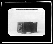 view The First Daguerreotype Camera Made in the United States, 1839 digital asset number 1