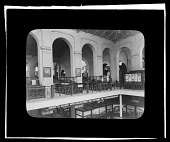 view Section of Gallery with Collections on History of Photography digital asset number 1