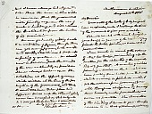 view Joseph Henry's Letter to Felix Flugel (August 12, 1865) digital asset number 1
