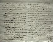 view Joseph Henry's Letter to Felix Flugel (August 14, 1871) digital asset number 1