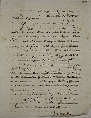 view Joseph Henry's Letter to Alexander Dallas Bache (August 18, 1865) digital asset number 1