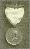view William Healey Dall's Wagner Free Institute of Science Medal digital asset number 1