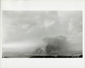 view View of the Japanese Attack on Pearl Harbor digital asset number 1
