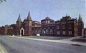 view Postcard of the Arts and Industries Building digital asset number 1