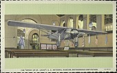 "view Postcard of the ""Spirit of St. Louis"" digital asset number 1"