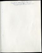 view Inside Back Cover for Folder of Letters to Viola Schantz digital asset number 1