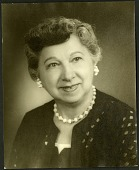 view Portait of Viola S. Schantz (1895-1977) digital asset number 1