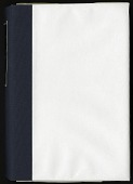 view Rose, field notebook, 1913 - 4200 digital asset number 1