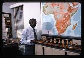 view Dr. Edward S. Ayensu digital asset number 1