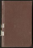 view Rose field notes, 1893 - 1903 digital asset number 1