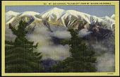 view Postcard of Mt. San Antonio digital asset number 1