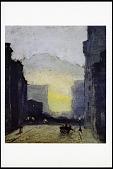 "view Postcard of ""East Side, New York"" digital asset number 1"