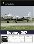 view Postcard of Boeing 307 digital asset number 1