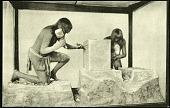 view Postcard of Toltec Indians digital asset number 1