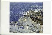 "view Postcard of ""Sunny Blue Sea"" digital asset number 1"