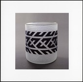 """view Postcard of """"Tire"""" Cup digital asset number 1"""