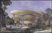 view Postcard of the National Museum of the American Indian digital asset number 1