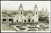 view Postcard from Lima, Peru digital asset number 1