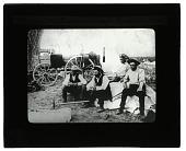 view Folder 2J Peterson, Wortman, Granger and Thomson, 1895 digital asset: Peterson, Wortman, Granger and Thomson, 1895 (Image no. SIA2013-08296)