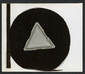 view Wilson Bentley Photomicrograph of Lamellar Snowflake No. 181 digital asset number 1