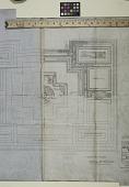 view Cooper-Hewitt Museum, Carnegie Mansion (New York, N.Y.) - Dining room ceiling digital asset number 1