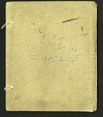 view Field catalog, Thailand, 1952—1953 digital asset number 1