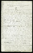 view Notes on forest growth in Washington Territory, circa 1860 digital asset number 1
