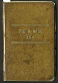 view Field notebooks, 1928-1931 : field book 364, 1928-1930 digital asset number 1