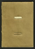 view Field Notes, 1880 digital asset number 1