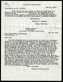 view Memorandum for Mr. William deC. Ravenel digital asset number 1