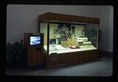 "view ""Feather Focus"" Exhibit Case digital asset number 1"