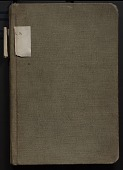 view Field notes, Ceylon, 1944 digital asset number 1