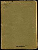 view Mary Agnes Chase notes, 1922 trip digital asset number 1
