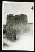 view Carisbrooke Castle on the Isle of Wight digital asset number 1