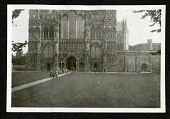 view Salisbury Cathedral digital asset number 1