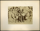 view Group of unidentified children digital asset number 1
