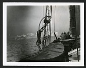 view Greenland Expedition of 1937 : photographs, some identified digital asset number 1