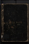 view Journal, 1853-1854 digital asset number 1