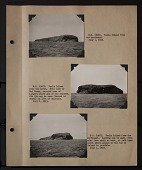view Album 2 Pacific Islands, 1923 (Tanager Expedition), volume 1 : includes photographs of Wetmore, William G. Anderson, and Eric Schlemmer digital asset number 1