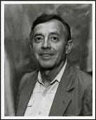 view Publicity Records digital asset: Friedel Dzubas at the Hirshhorn, June 1983. (Image no. SIA2016-000462)