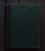 view Diary of excursions, captures of insects, etc, (chiefly hymenoptera) mostly made by A. W. Stelfox from 16th January 1941 till 13th Sept. 1942, vol. 12 digital asset number 1