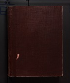 view Diary of excursions, captures of insects, etc, (chiefly hymenoptera) mostly made by A. W. Stelfox from 16th Sept. 1942 till 22nd Sept. 1943, vol. 13 digital asset number 1