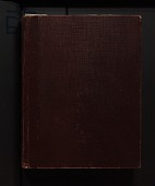 view Diary from 28th May 1946 till 12th May 1948, vol. 16 digital asset number 1