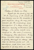 view Department of Arts and Industries - Sections of Foods and Textiles: Annual Report 1889 - 1890 digital asset number 1