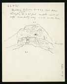 view Copan, Honduras, 1916 digital asset number 1