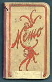 view Field notes, January 1898 - April 1902 : bird observations made in and around North Freedom, Wisconsin, notes of June 1901 were kept on a trip to Minnesota digital asset number 1