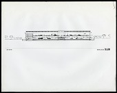 view Concept drawing for National Air Museum Building digital asset number 1