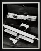 view Model of Wright Brothers' Airplane digital asset number 1