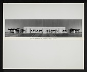 view Concept Model viewed from the South for New National Air Museum digital asset number 1