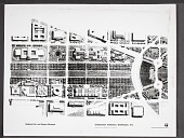 view Aerial View Drawing of National Mall digital asset number 1